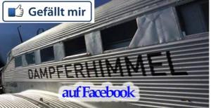 Dampferhimmel auf Facebook